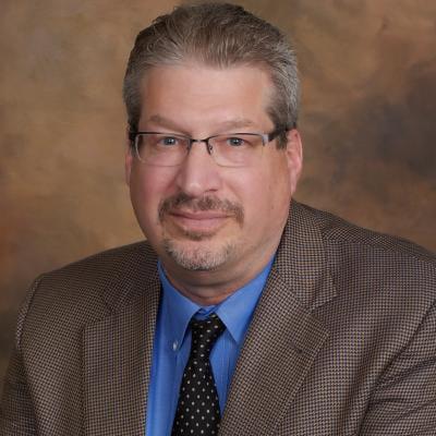 Kevin Scudder