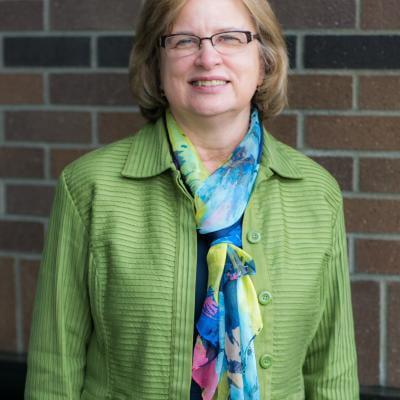 Gail Nunn