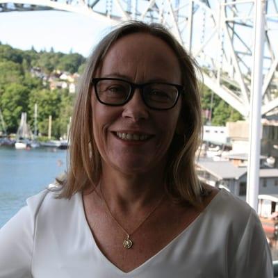 Margaret Hoban